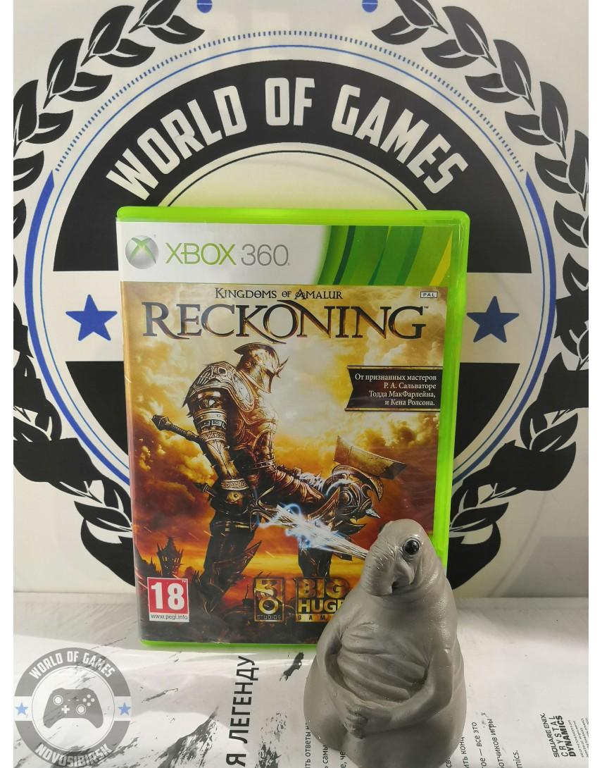 Kingdoms of Amalur Reckoning [Xbox 360]