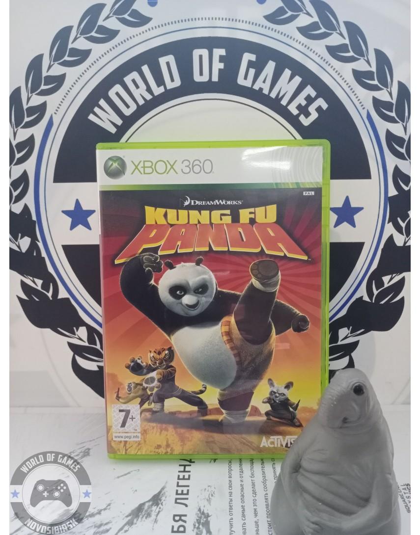 Kung Fu Panda [Xbox 360]