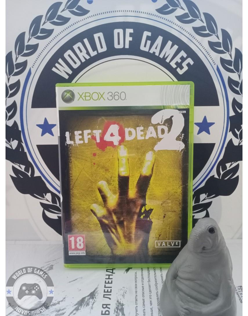 Left 4 Dead 2 [Xbox 360]