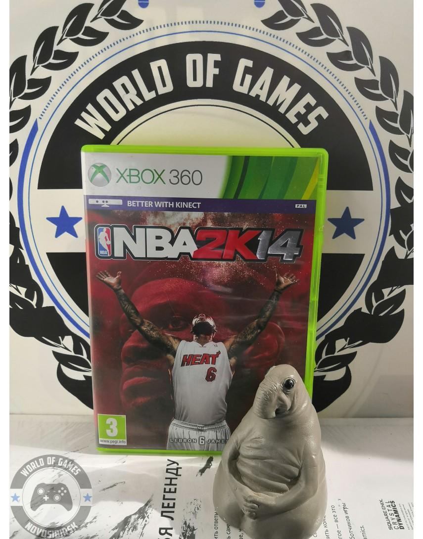 NBA2K14 [Xbox 360]