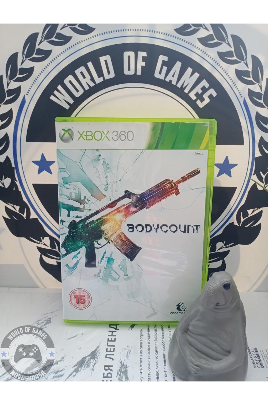 Bodycount [Xbox 360]