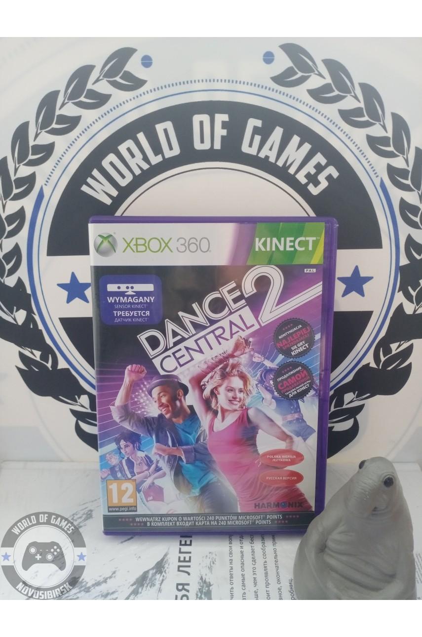 Dance Central 2 [Xbox 360]