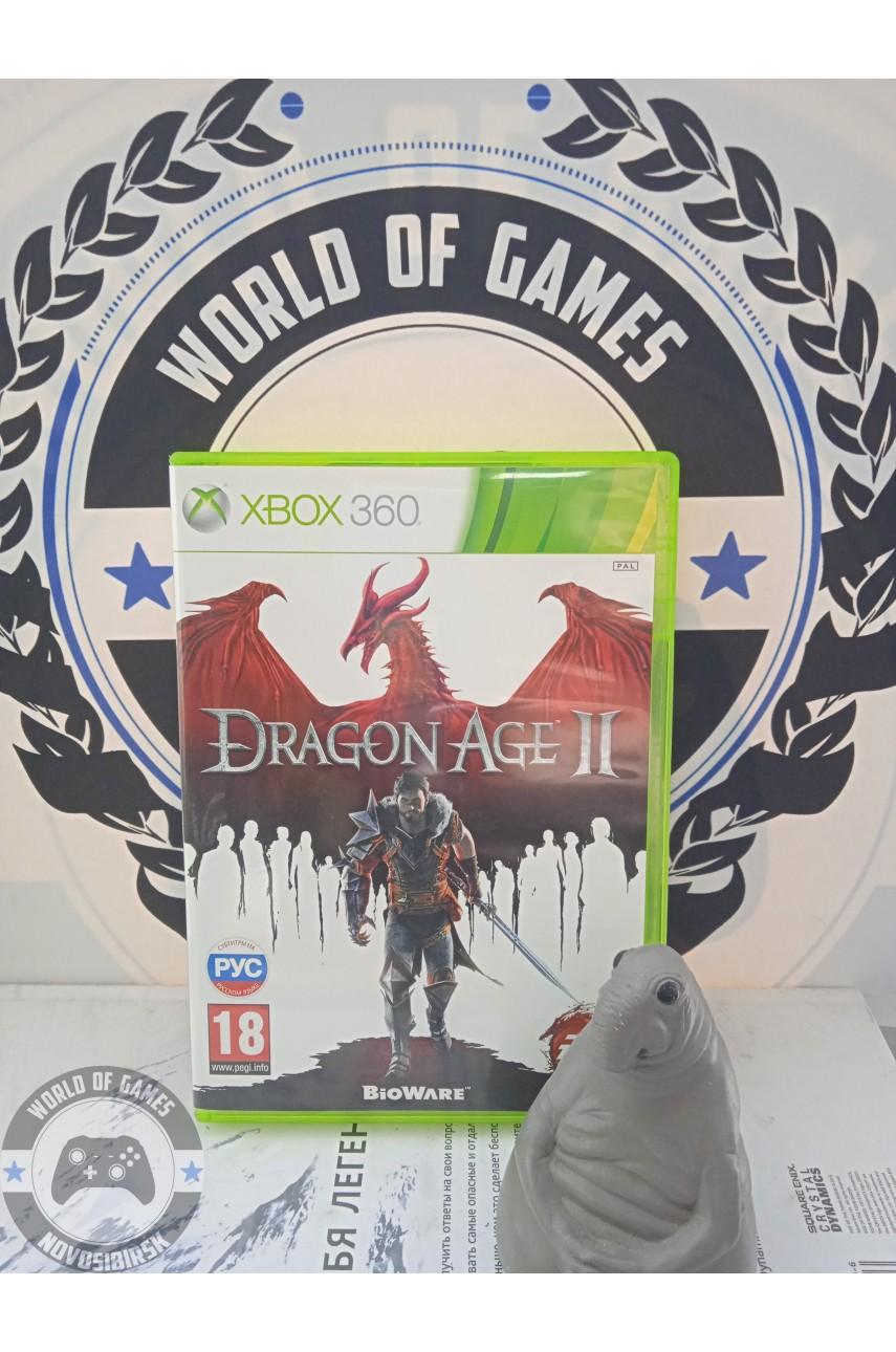 Dragon Age 2 [Xbox 360]