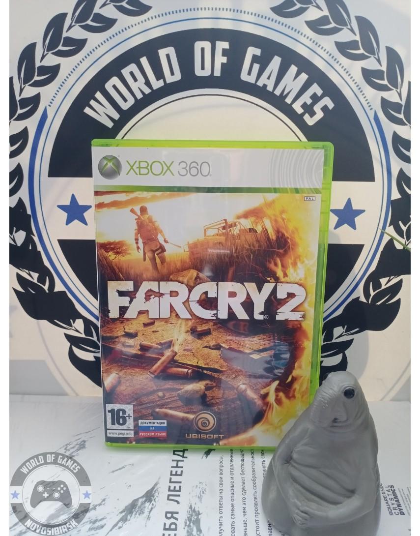 Far Cry 2 [Xbox 360]