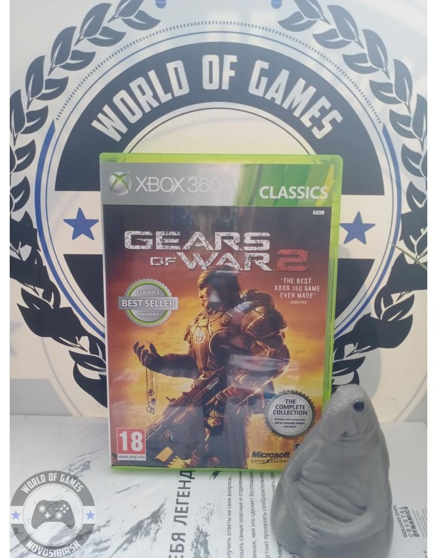 Gears of War 2 [Xbox 360]