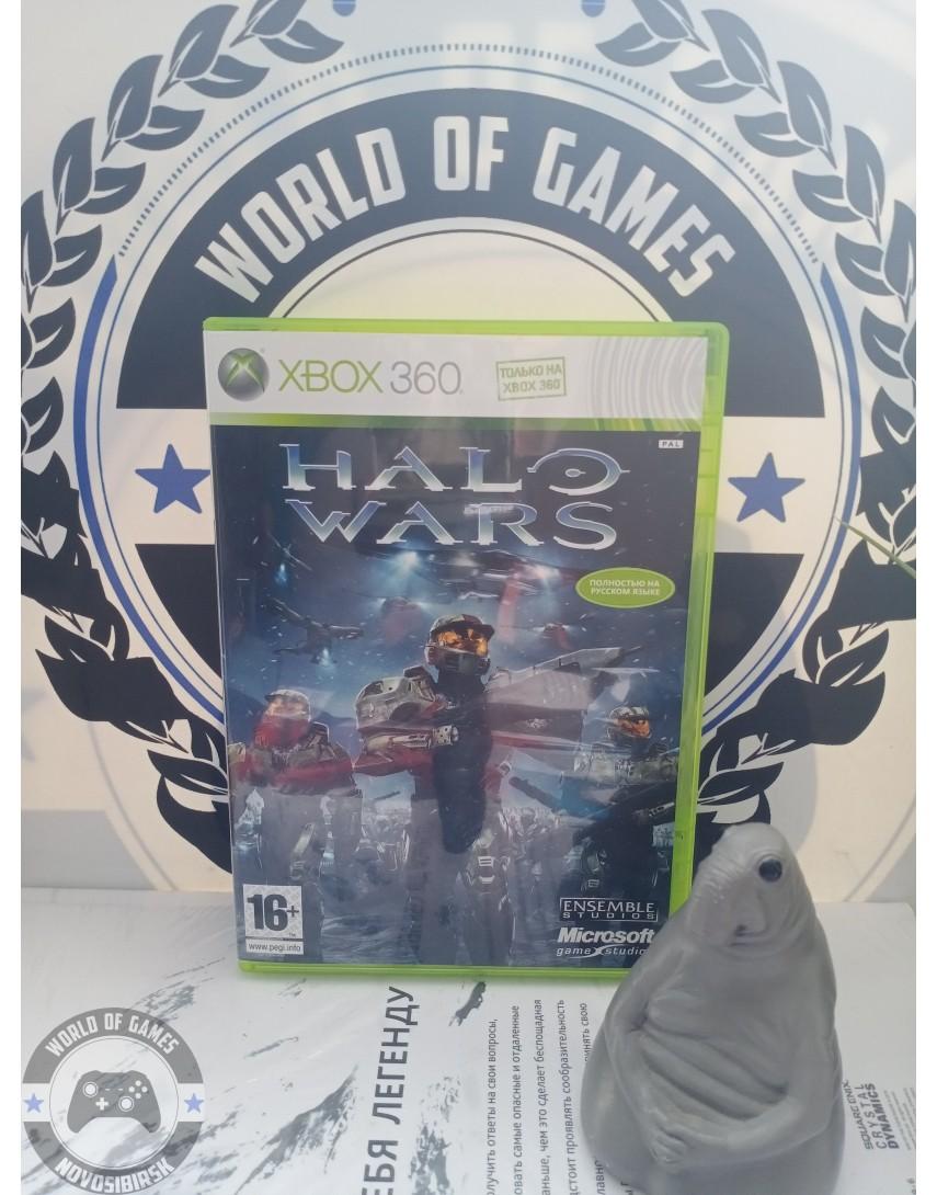 Halo Wars [Xbox 360]