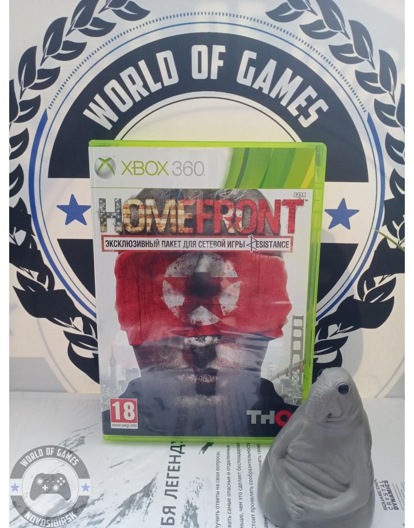 Homefront [Xbox 360]