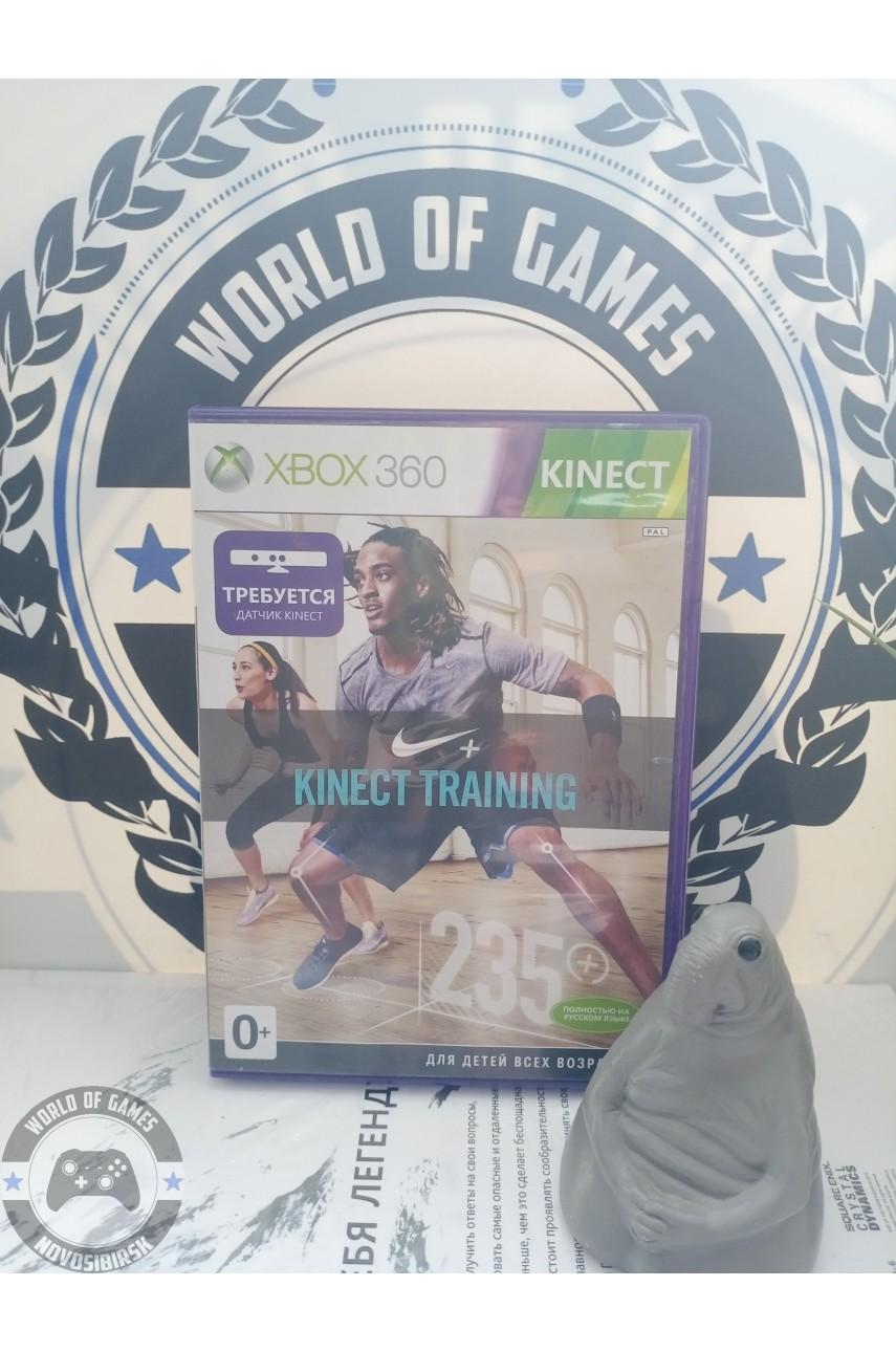 Kinect Training [Xbox 360]