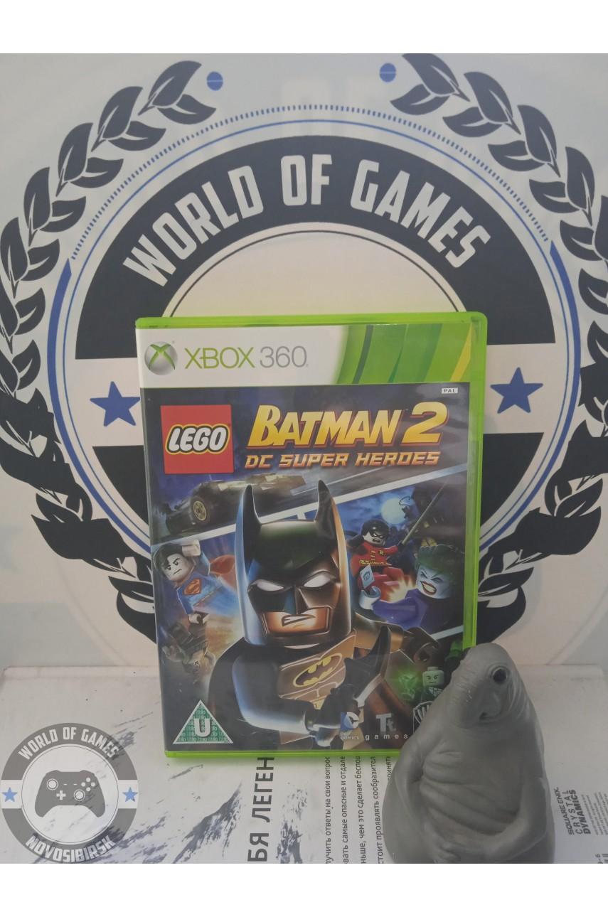 LEGO Batman 2 [Xbox 360]