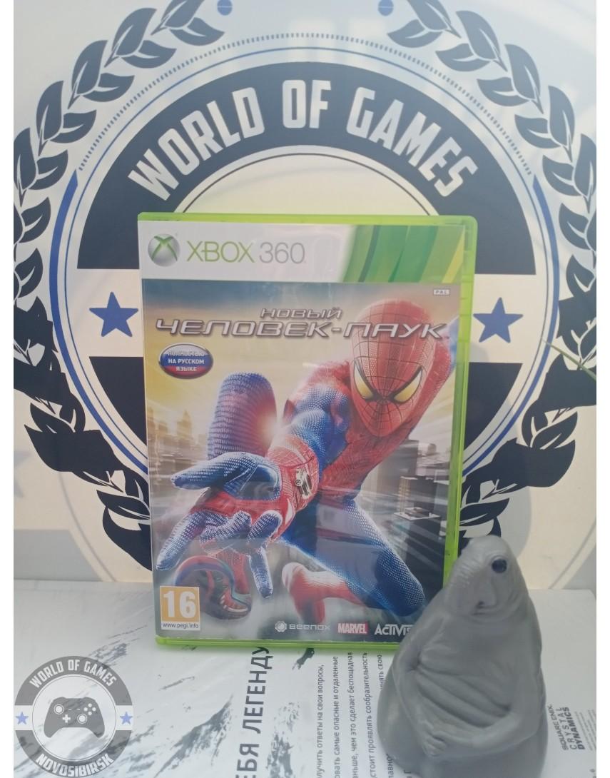 The Amazing Spider Man [Xbox 360]