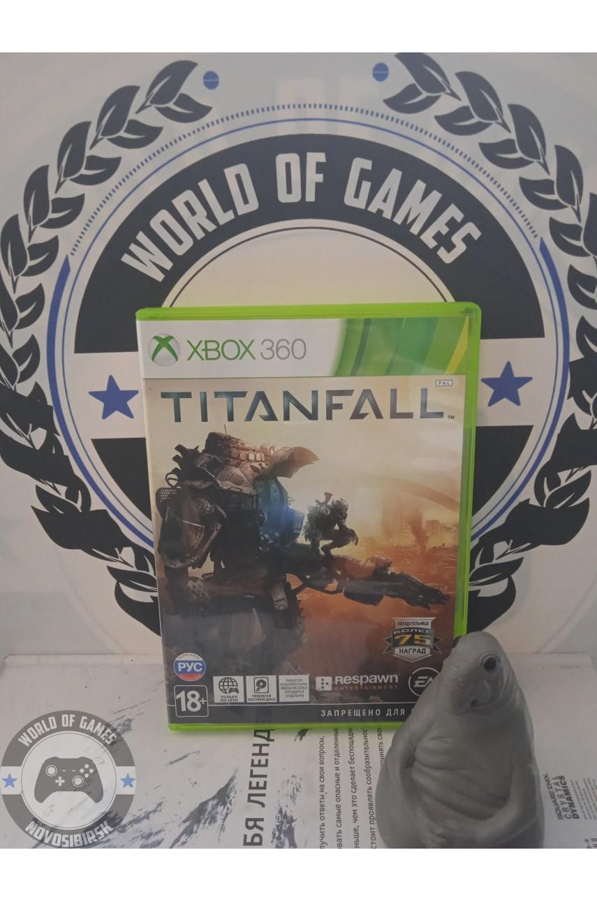 Titanfall [Xbox 360]