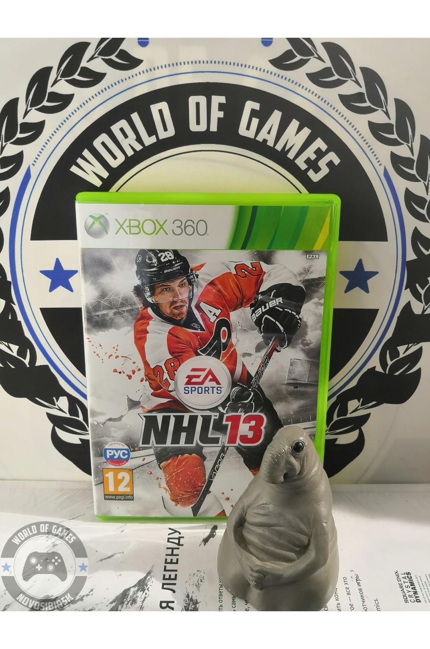 NHL 13 [Xbox 360]