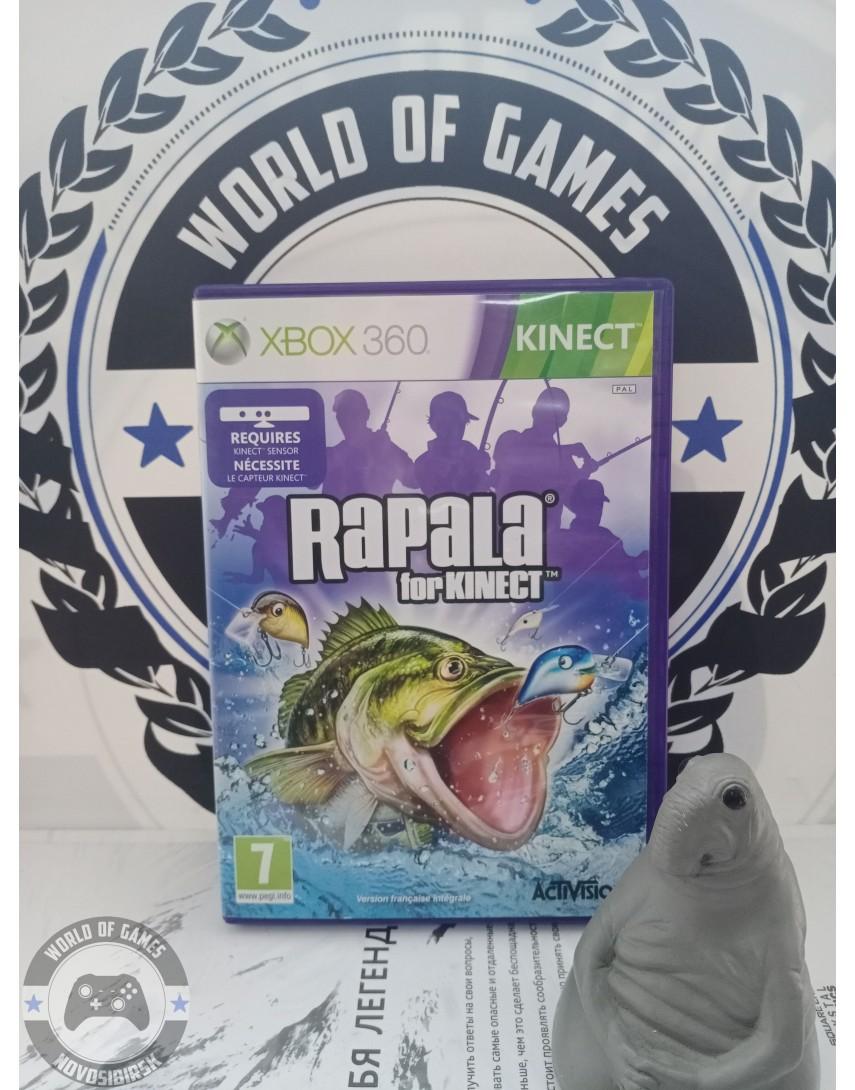 Rapala for Kinect [Xbox 360]