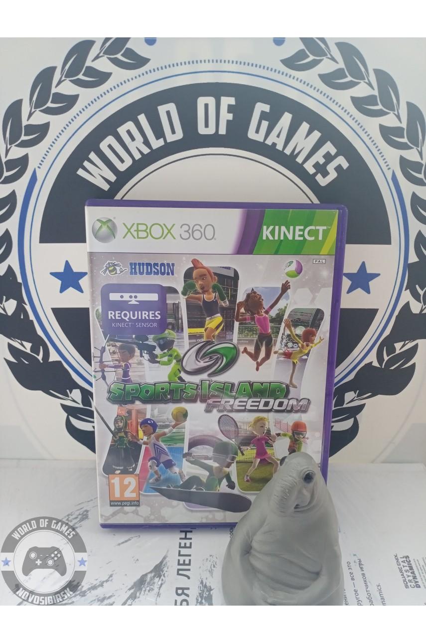 Sports Island Freedom [Xbox 360]