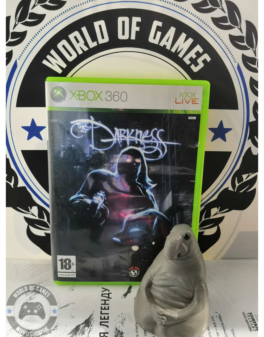 The Darkness [Xbox 360]