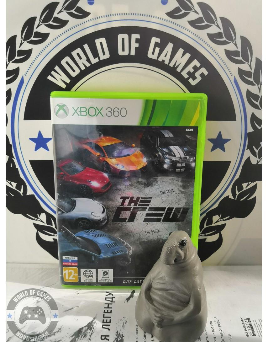 The Crew [Xbox 360]