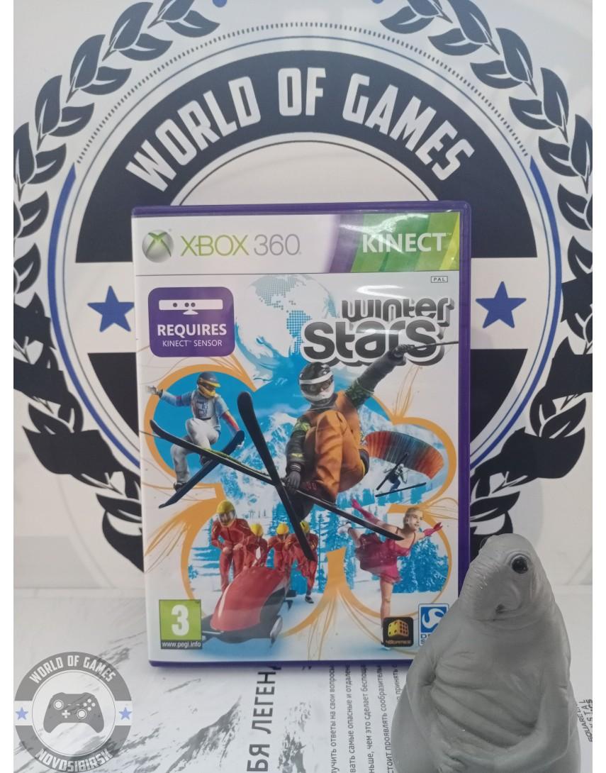 Winter Stars [Xbox 360]