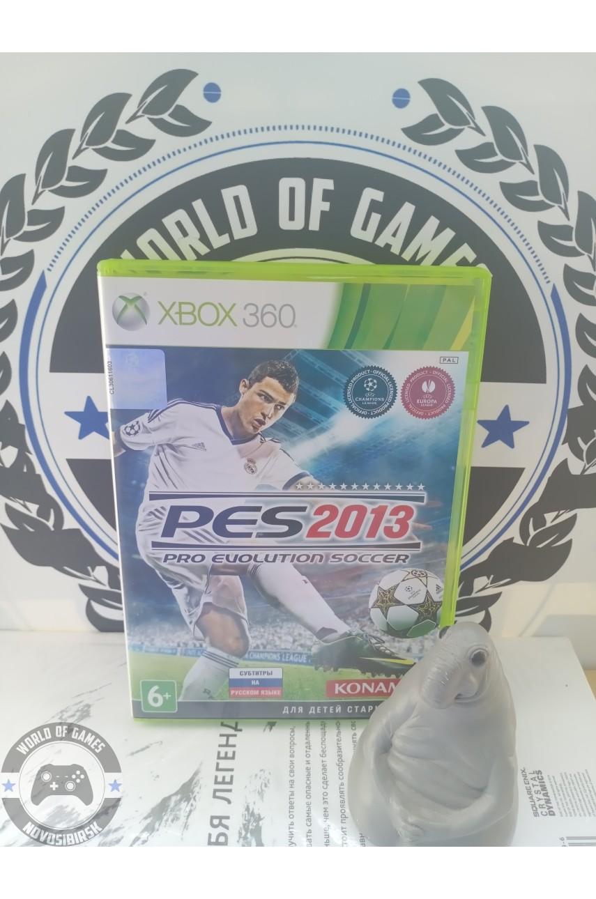PES 2013 [Xbox 360]