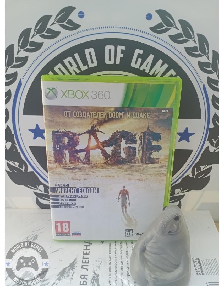 Rage [Xbox 360]