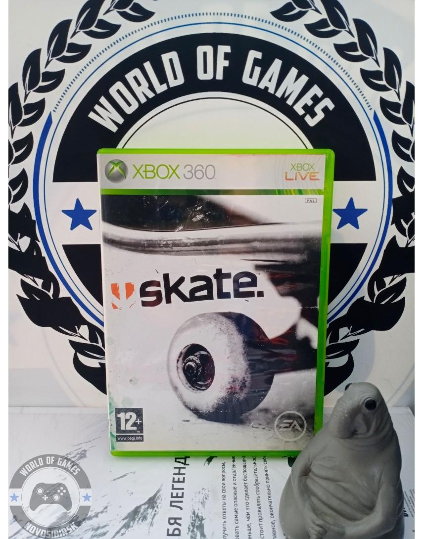 Skate [Xbox 360]