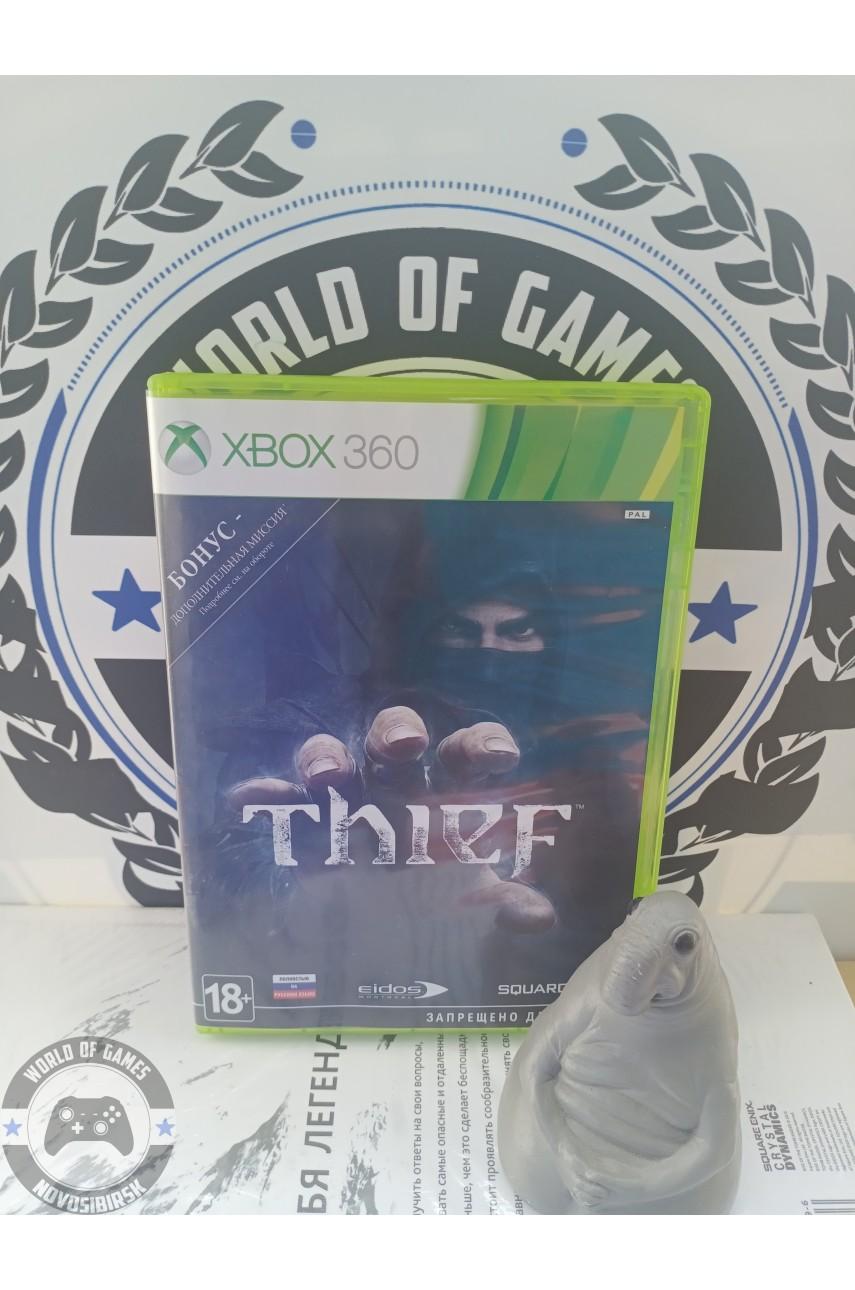 Thief [Xbox 360]