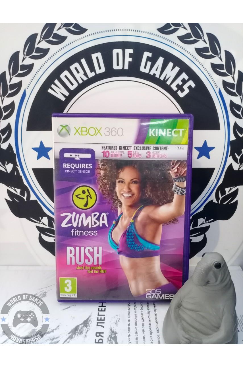 Zumba Fitness 2 [Xbox 360]