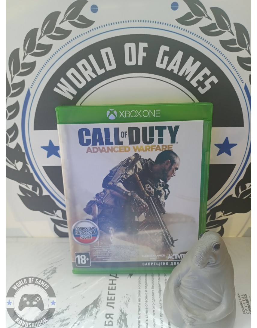Call of Duty Advanced Warfare [Xbox One]
