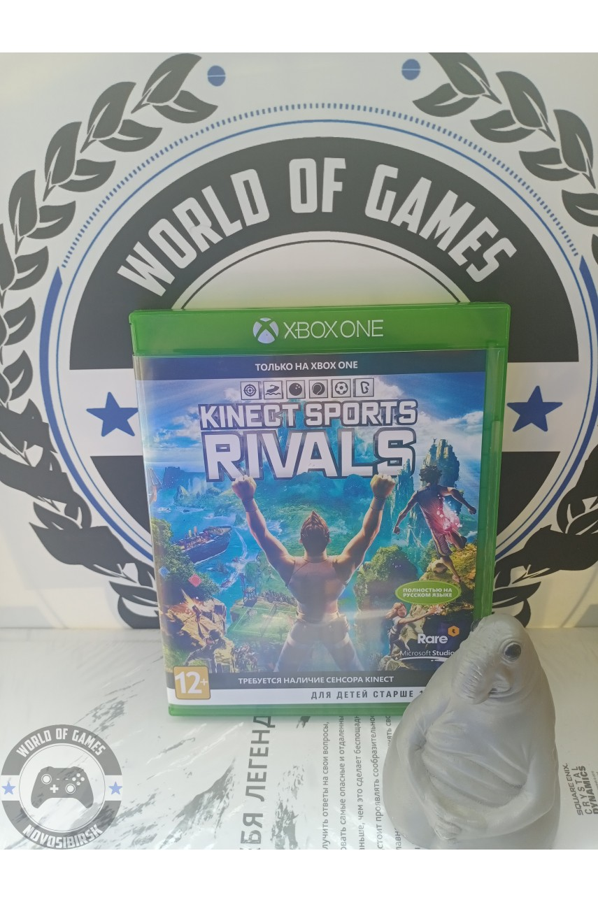 Kinect Sport Rivals [Xbox One]