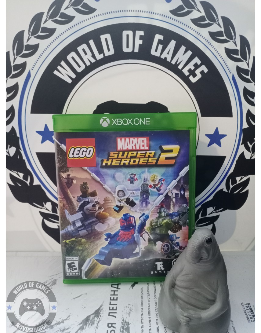 LEGO Marvel Super Heroes 2 [Xbox One]