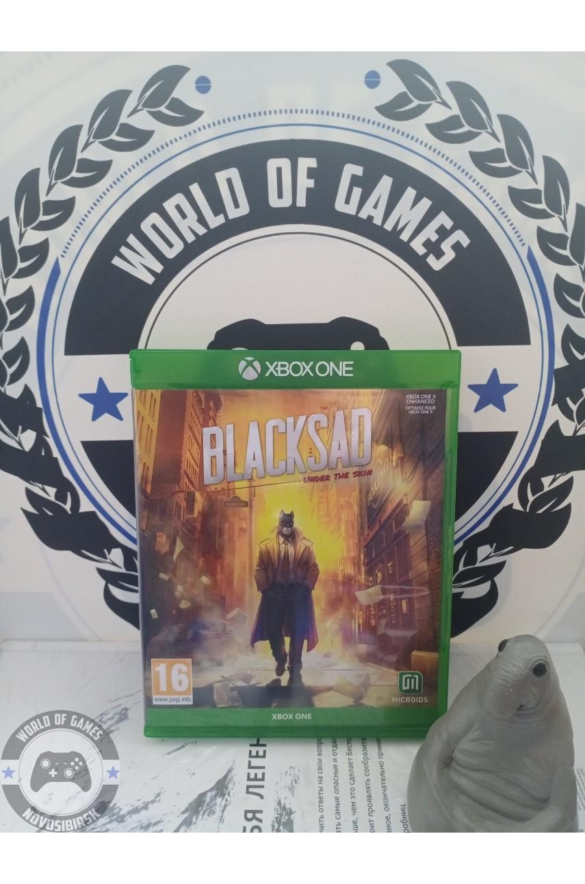 Blacksad - Under the Skin [Xbox One]