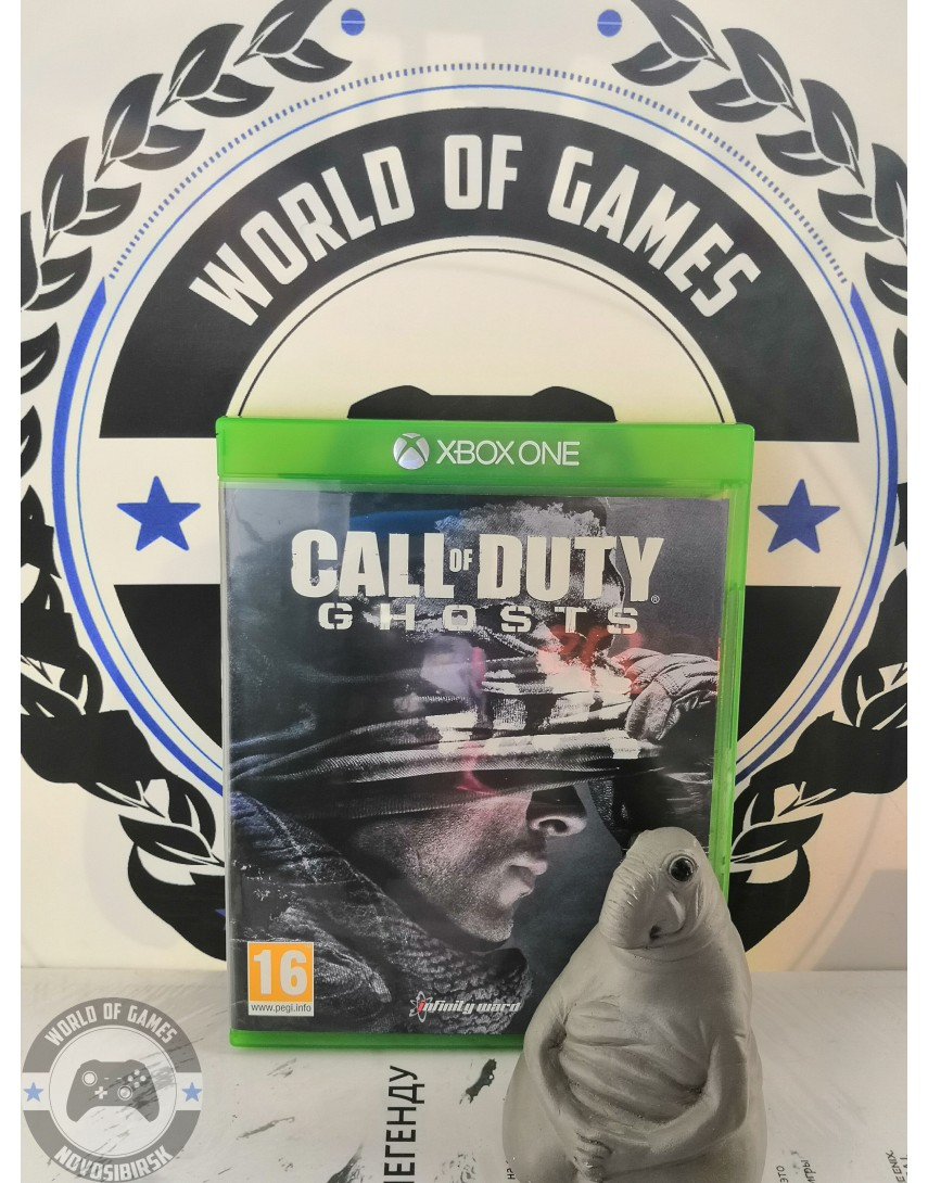 Call of Duty Ghost [Xbox One]