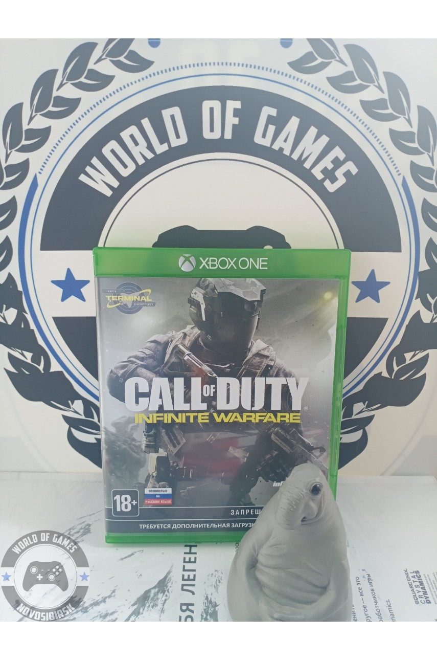 Call of Duty Infinite Warfare [Xbox One]