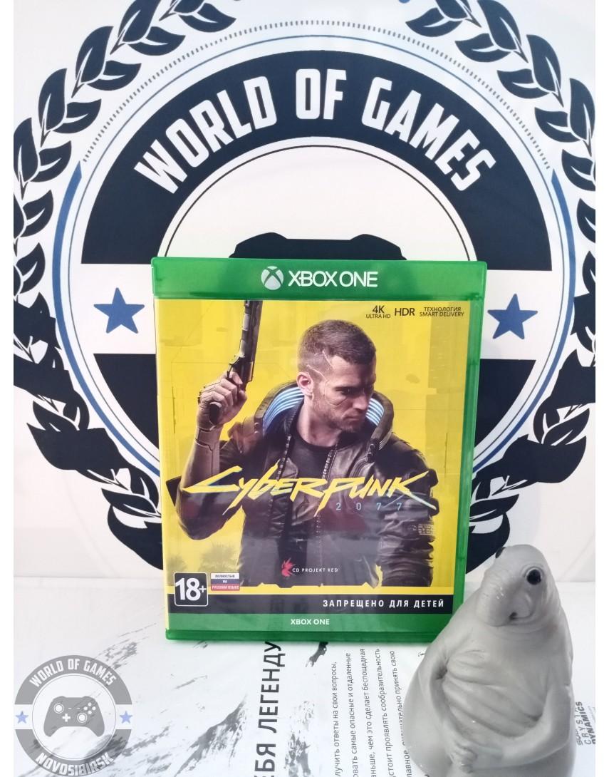 Cyberpunk 2077 [Xbox One]