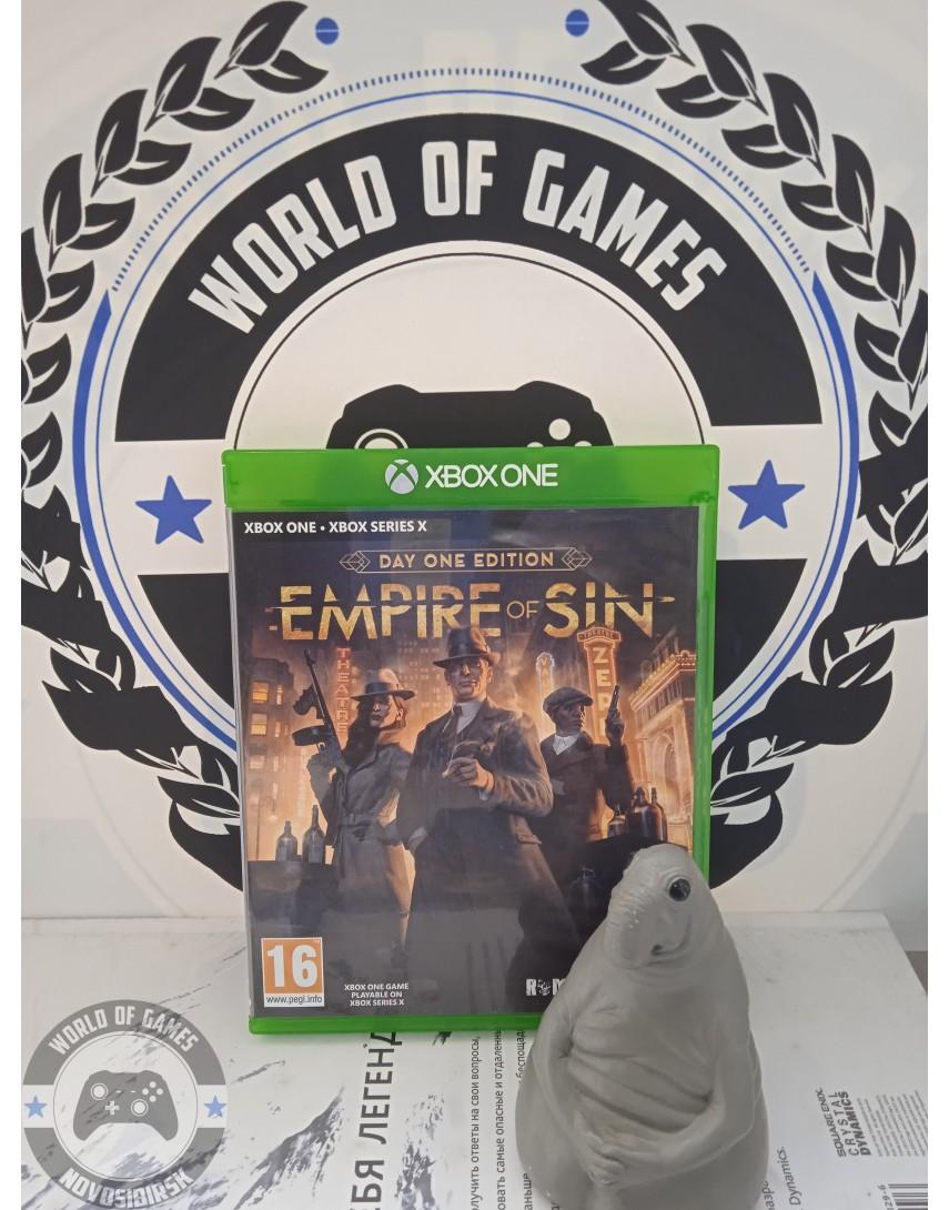 Empire of Sin [Xbox One]