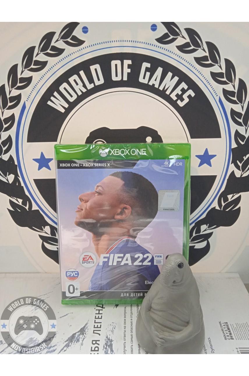 FIFA 22 [Xbox One]