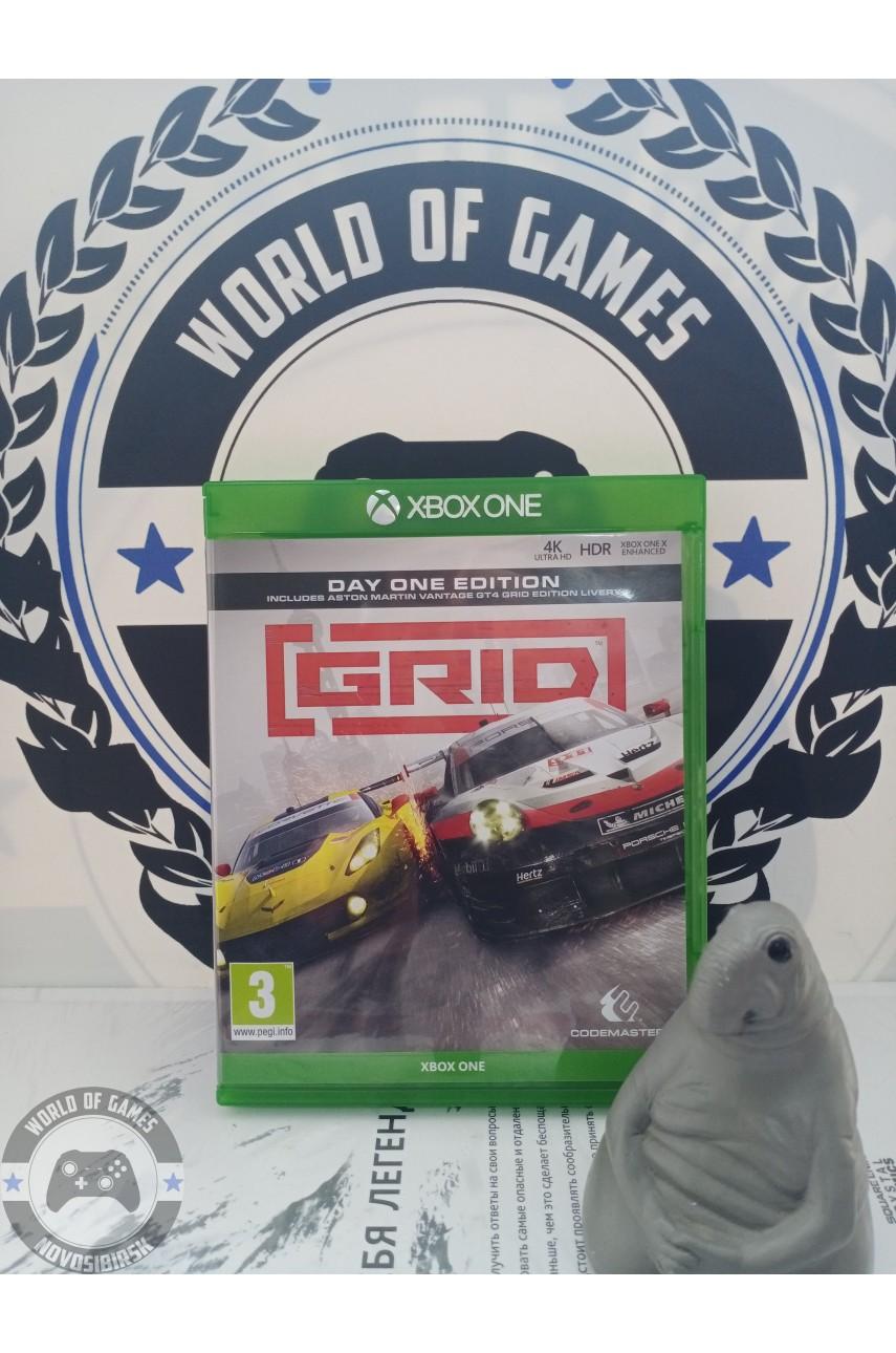 Grid [Xbox One]