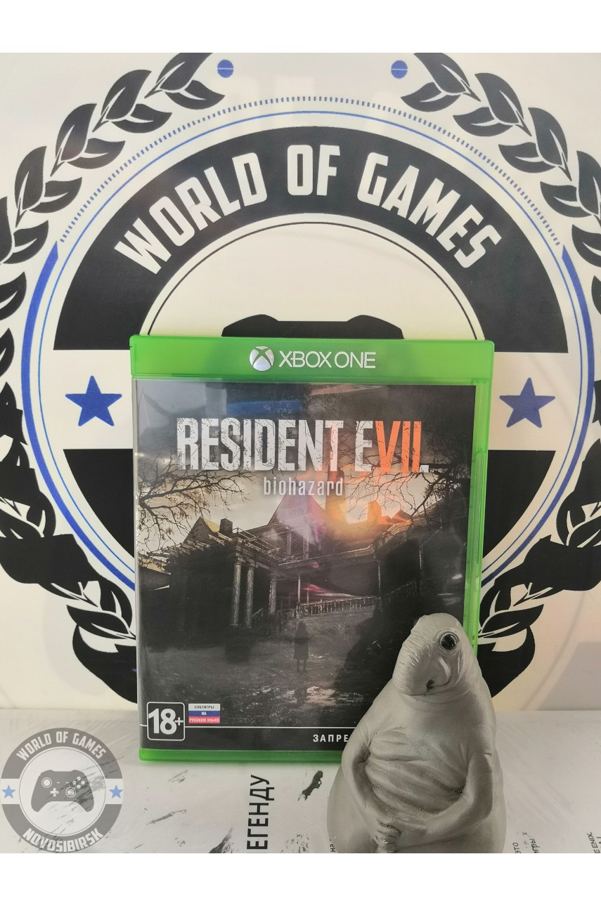 Resident Evil 7 [Xbox One]