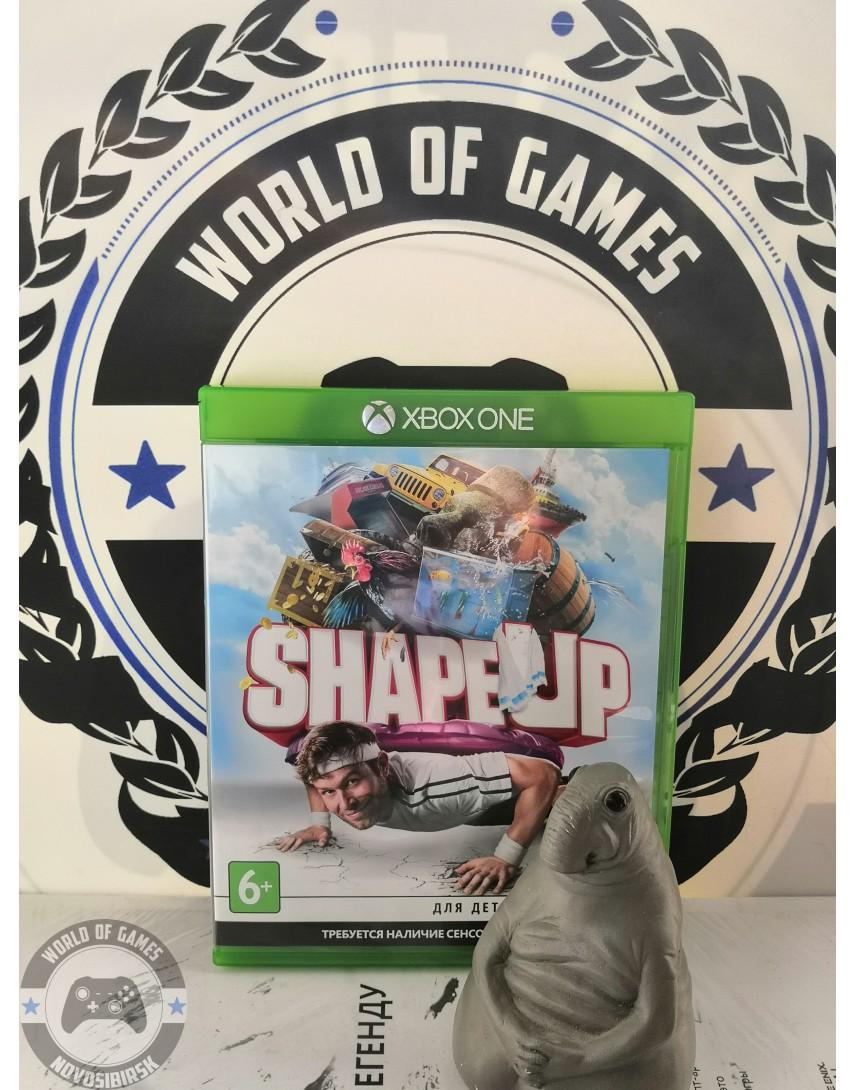 Shape Up [Xbox One]