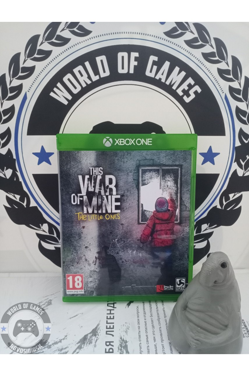 This War of Mine The Little Ones [Xbox One]