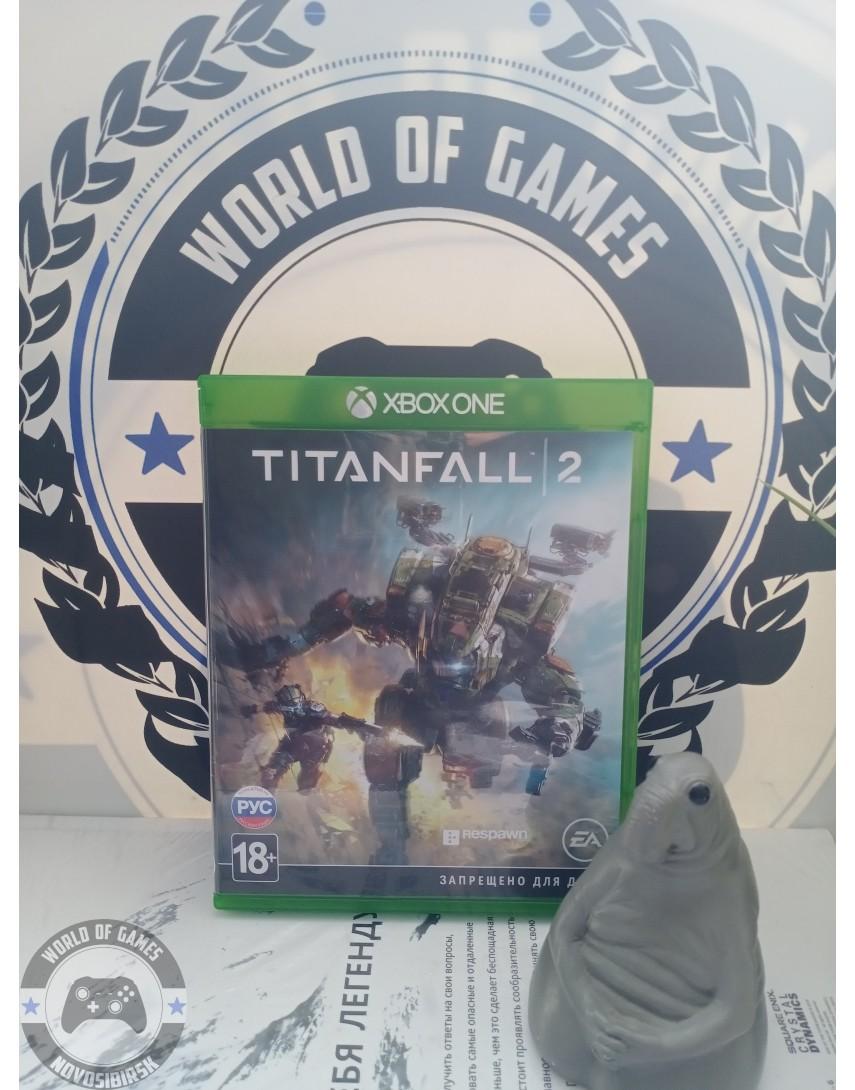 Titanfall 2 [Xbox One]