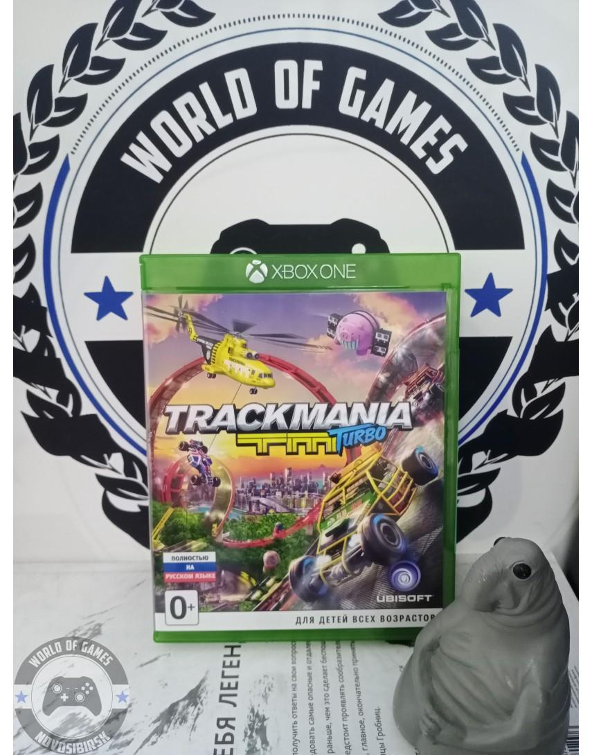 Trackmania Turbo [Xbox One]