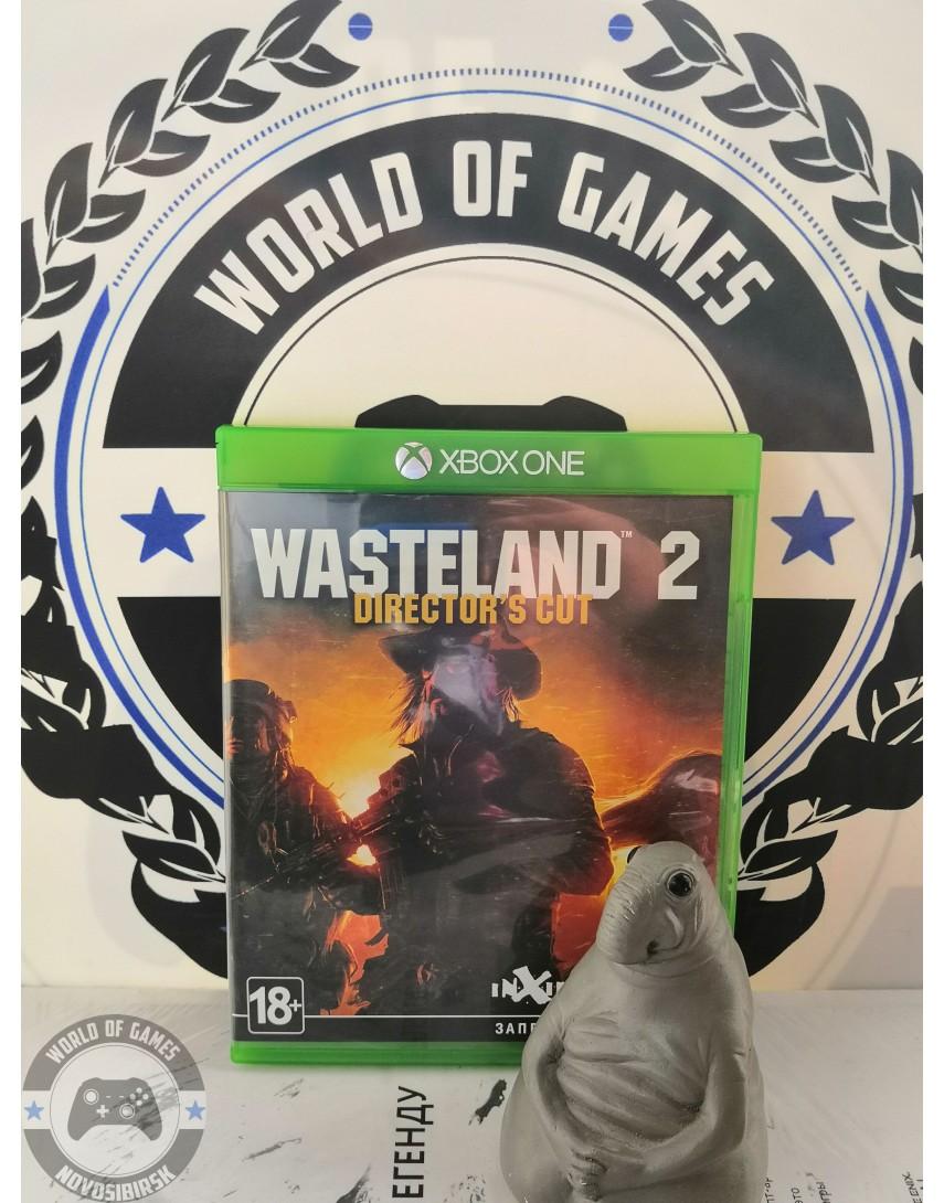 Wasteland 2 [Xbox one]