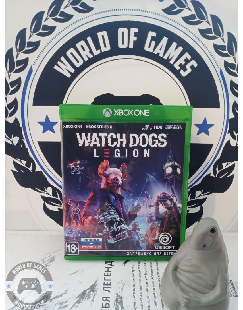 Watch Dogs Legion [Xbox One]