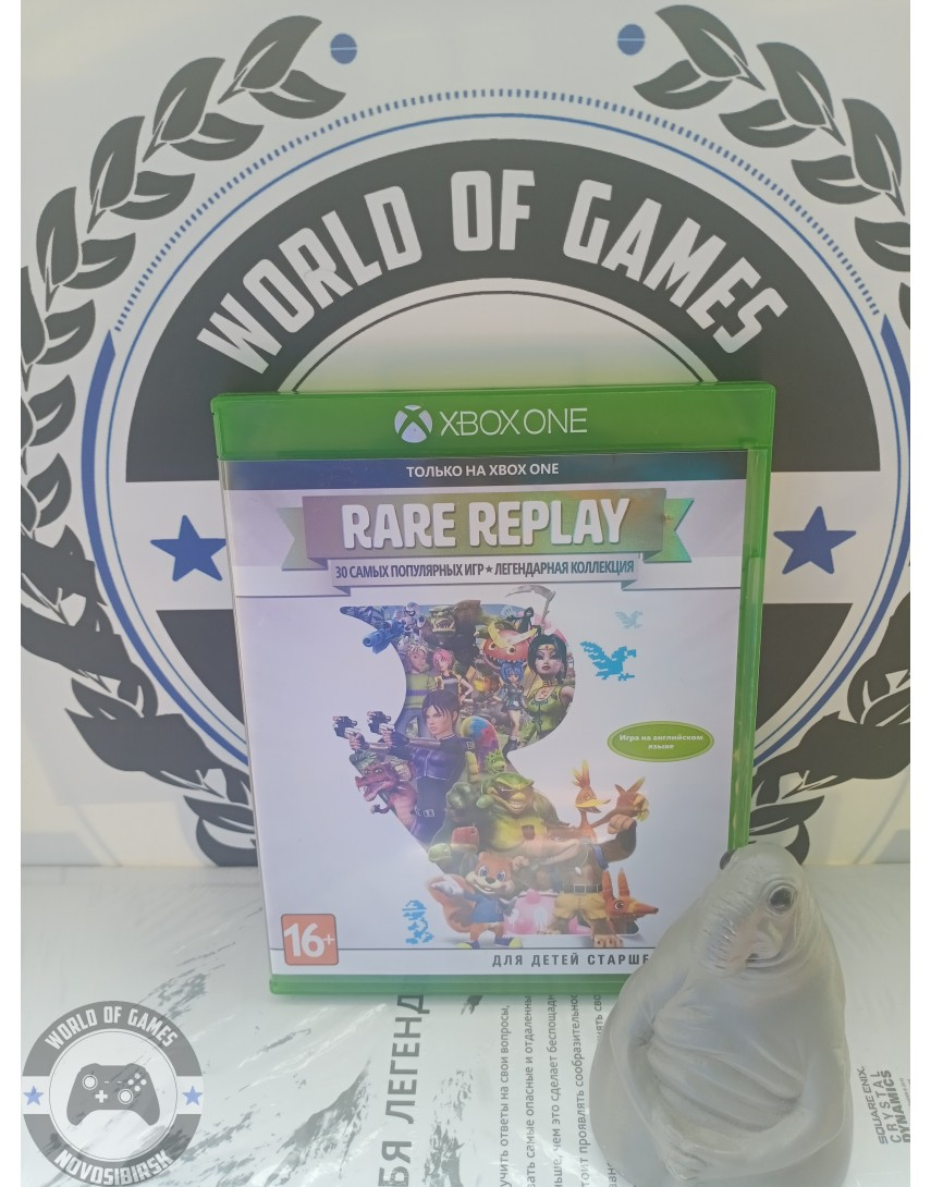 Rare Replay [Xbox One]