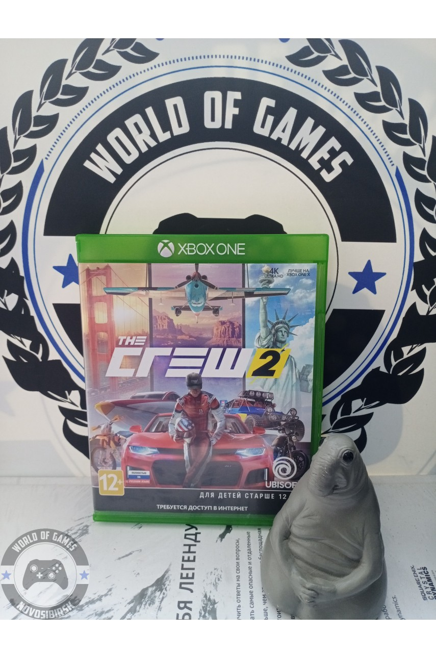 The Crew 2 [Xbox One]