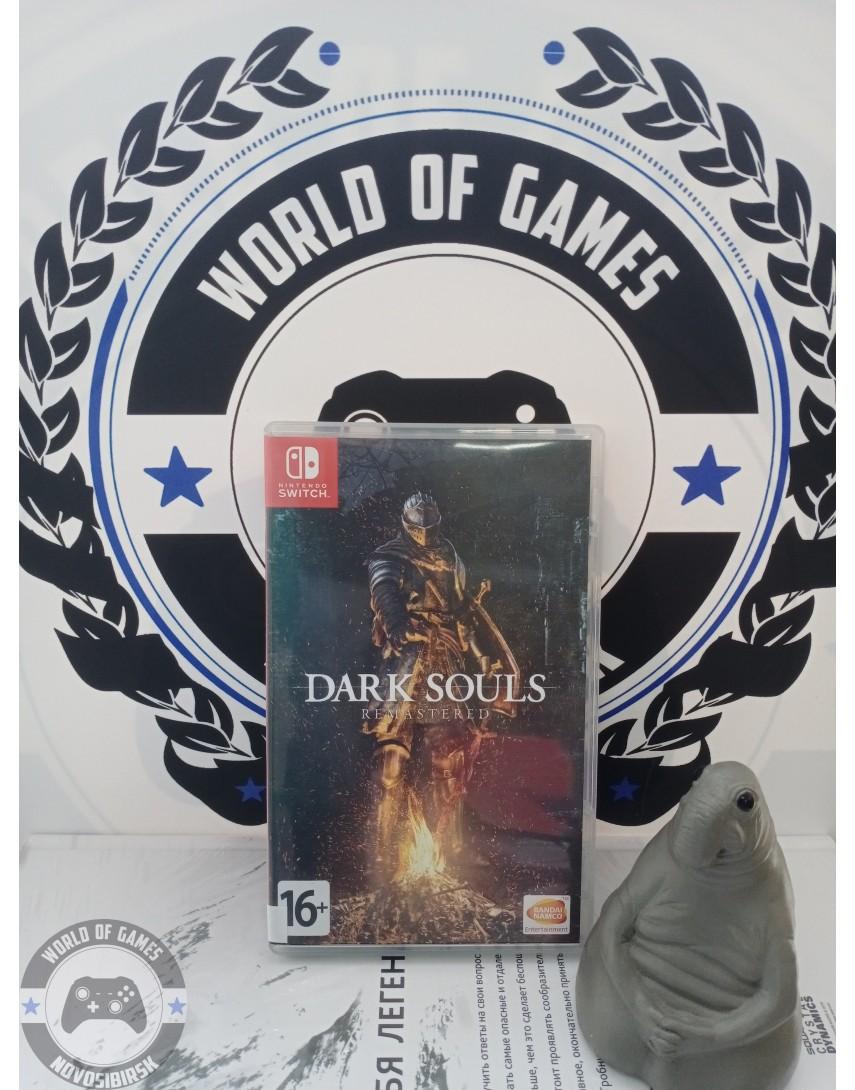 Dark Souls Remastered [Nintendo Switch]