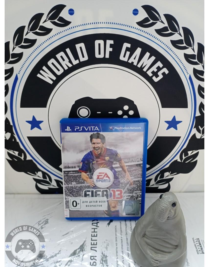 FIFA 13 [PS Vita]