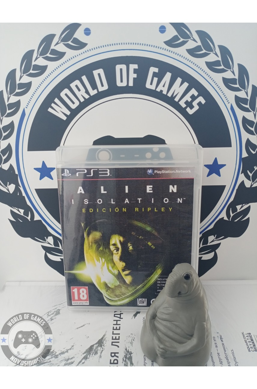 Alien Isolation [PS3]