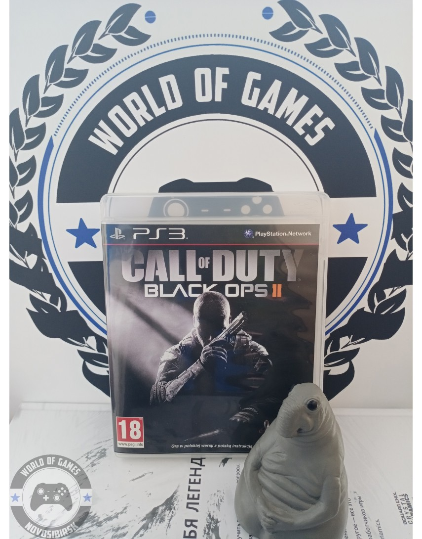 Call of Duty Black Ops 2 [PS3]