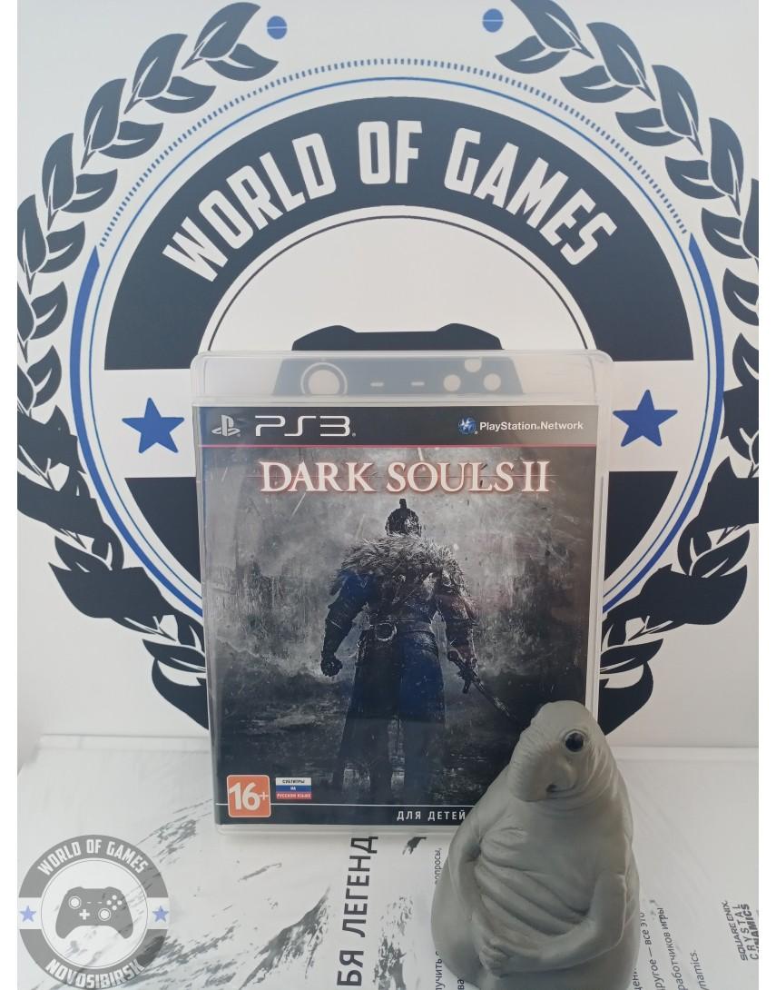 Dark Souls 2 [PS3]
